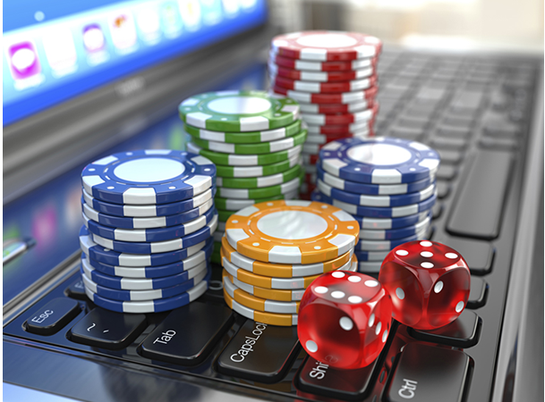 The Growing Popularity of Online Slots