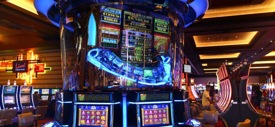 The Essential Info Of Online Slots