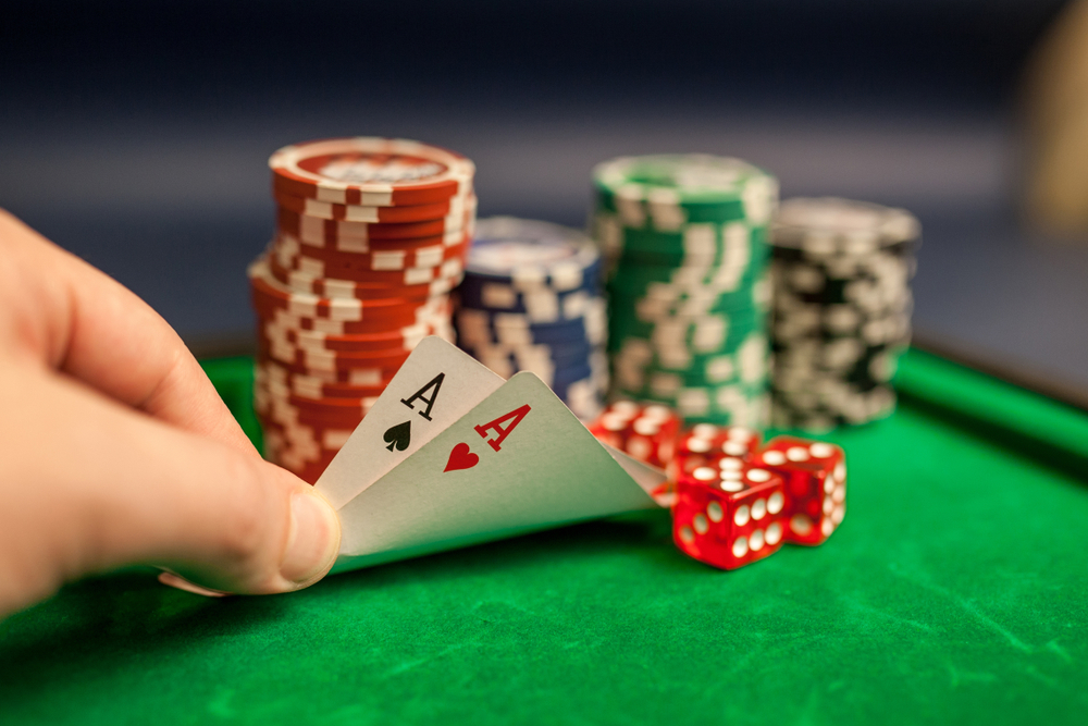 What Would You Like Online Casino To Change To?