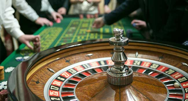 What Else Would Like To Know The Enigma Behind Gambling?