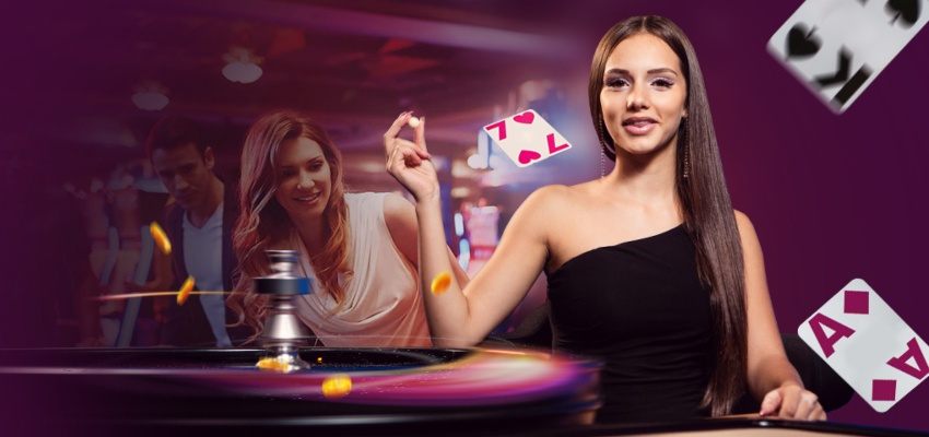 Seven Reasons Why Getting An Fantastic Casino