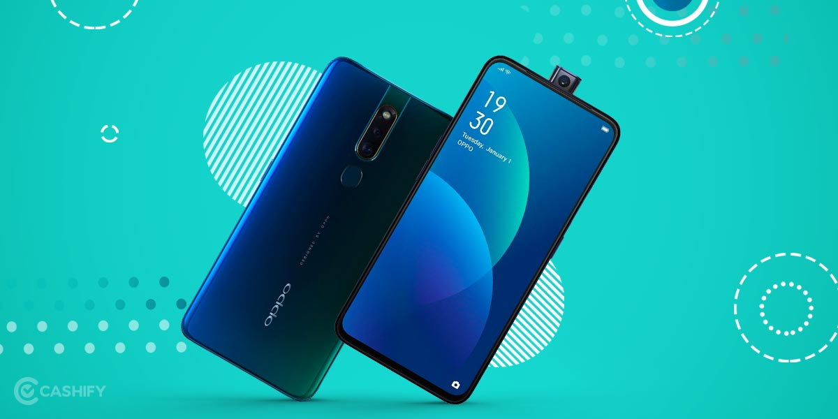 Factors Individuals Laugh Concerning Your Oppo f11 pro
