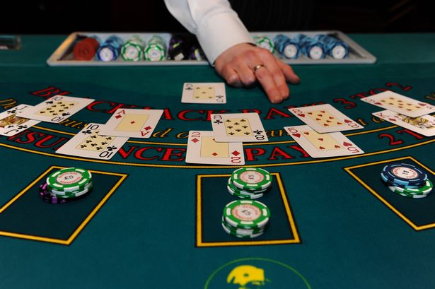 Factors You Need To Understand About Online Casino