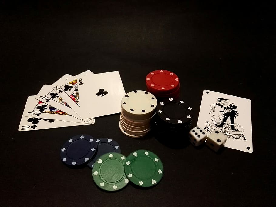 What Can The Songs Market Educate You Concerning Gambling