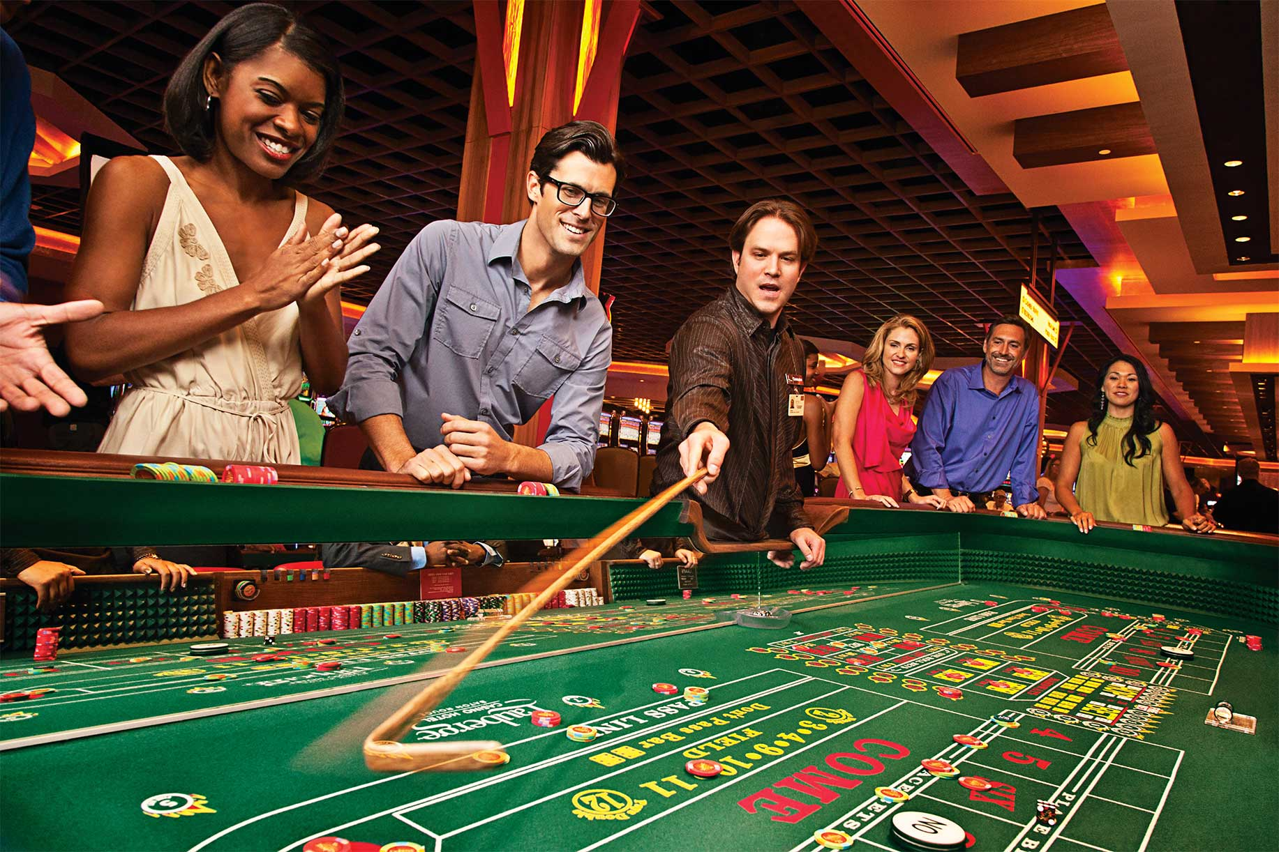 Why You Never Ever See A Online Casino That Really Functions