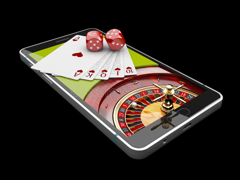 Four Places To Search For A Online Betting