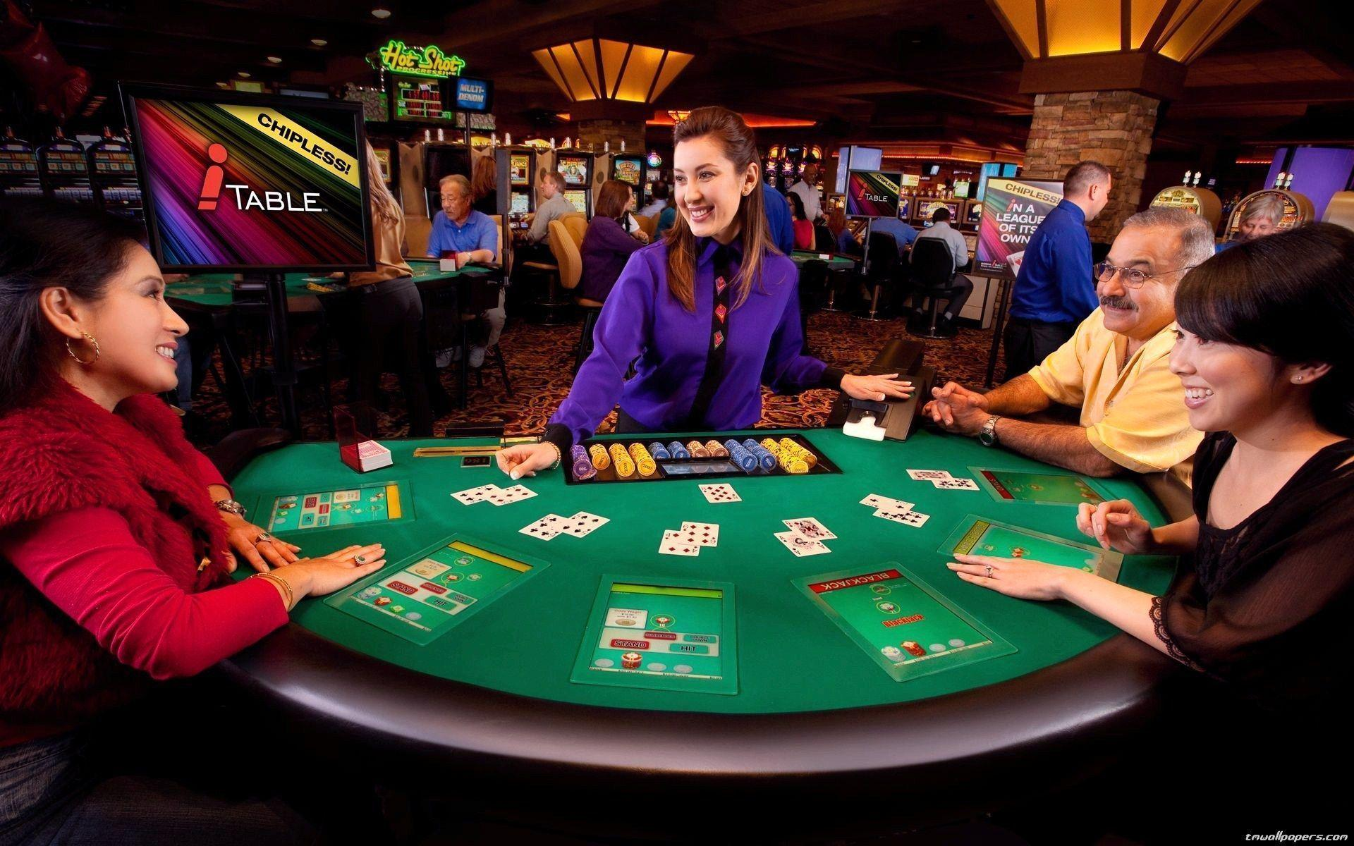 Your Gambling Is About To Stop Being Related