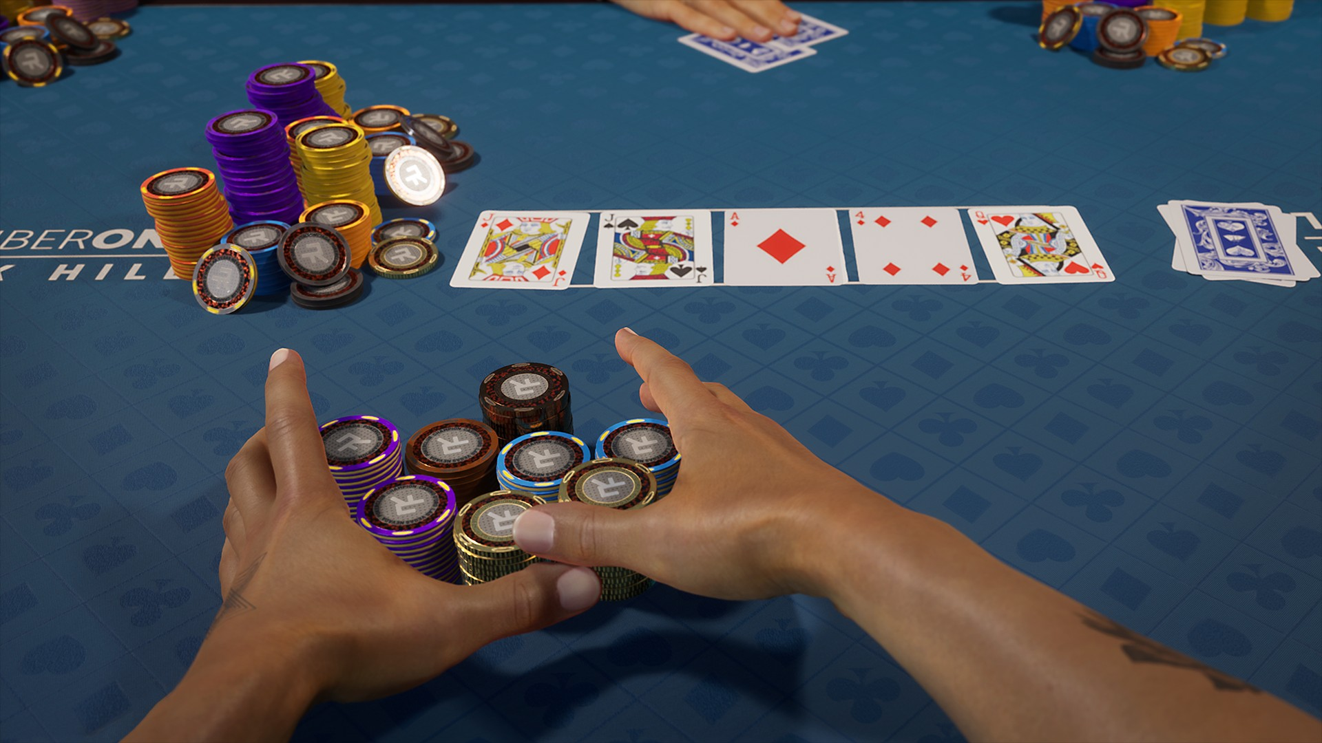 How To Avoid Wasting Money With Online Casino