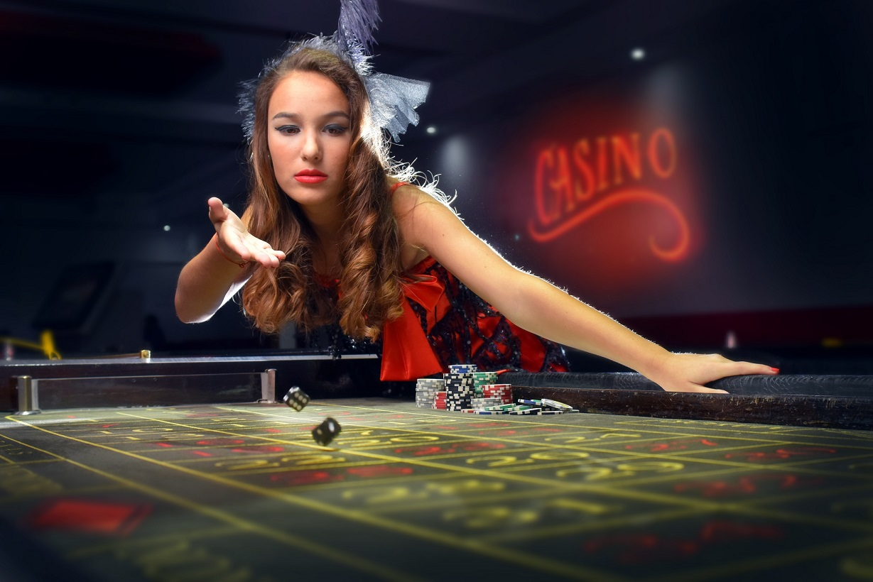 Four Reasons Abraham Lincoln Would Be Nice At Casino