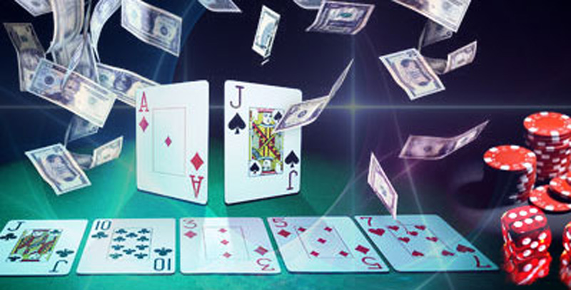 Constructing Relationships With Gambling