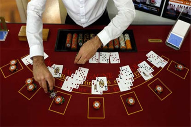 Believe In Your Poker Tips Skills But Never Cease Enhancing
