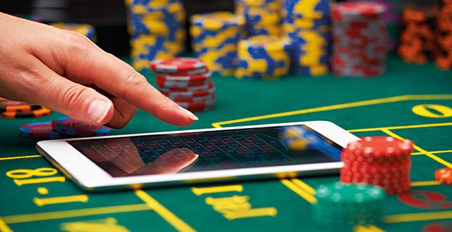 Learn how to Deal With A Very Unhealthy Casino