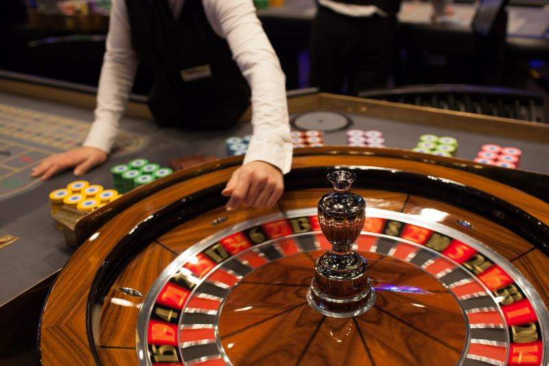 Ten Key Ways The professionals Use For Gambling