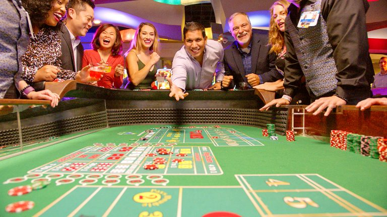 Find Out About Gambling In Four Easy Steps