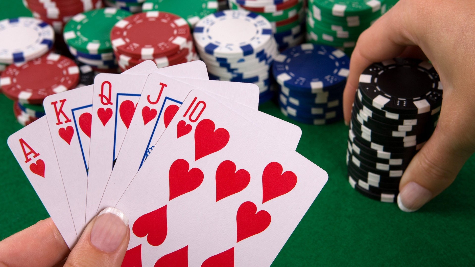 Right here, Copy This idea on Online Gambling Sites.