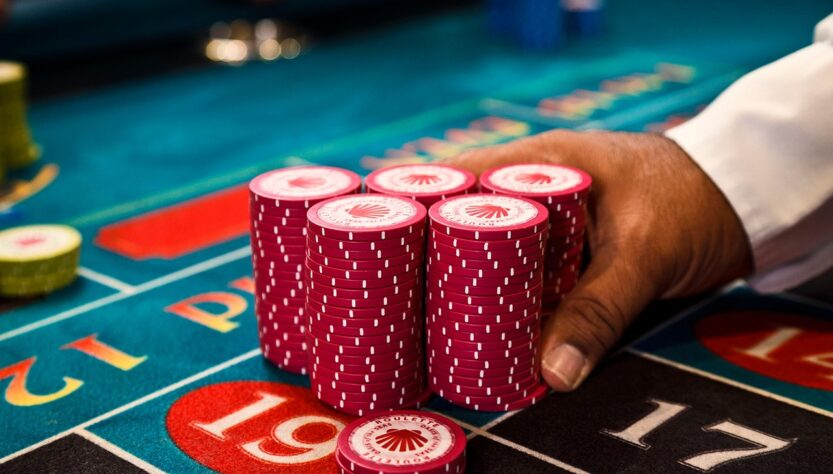 Nine Methods You'll Get Extra Casino While Spending Much Less.