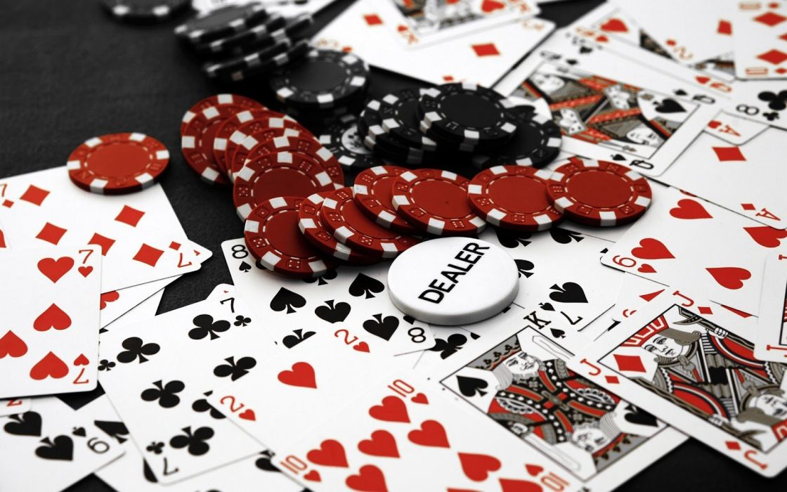 Gambling: Are You Ready For A very good Factor?
