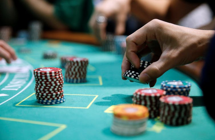 You Learn Nothing Else At The Moment, Read This Report On Gambling