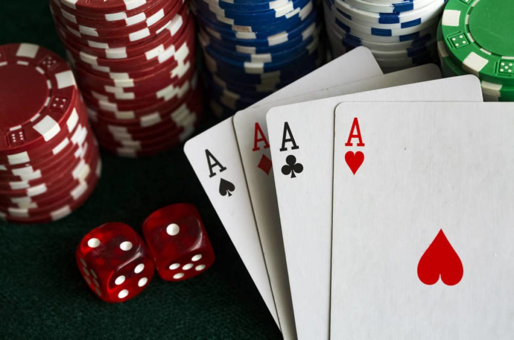 Do not Just Sit There! Begin Online Casino