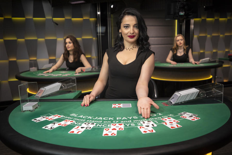 Three Questions On Online Casino