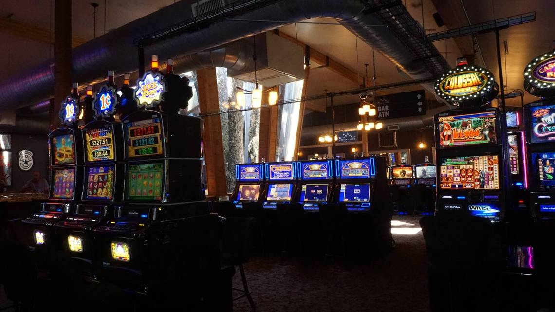Casino Is important To your Success. Read This To seek out Out Why