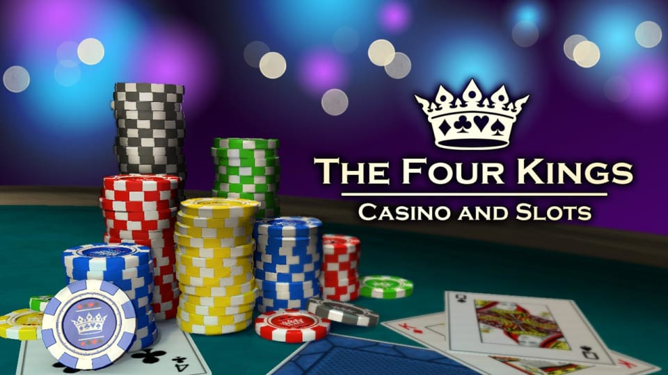 Want a Thriving Business? Focus on Casino!