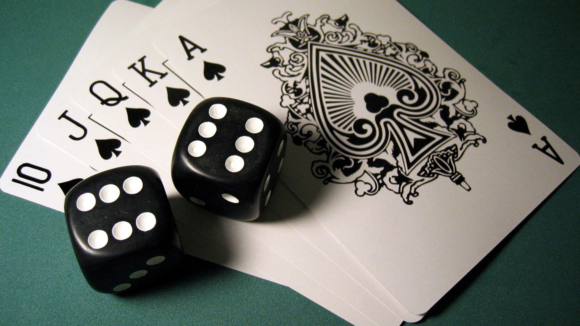 The Low Down On Gambling Exposed