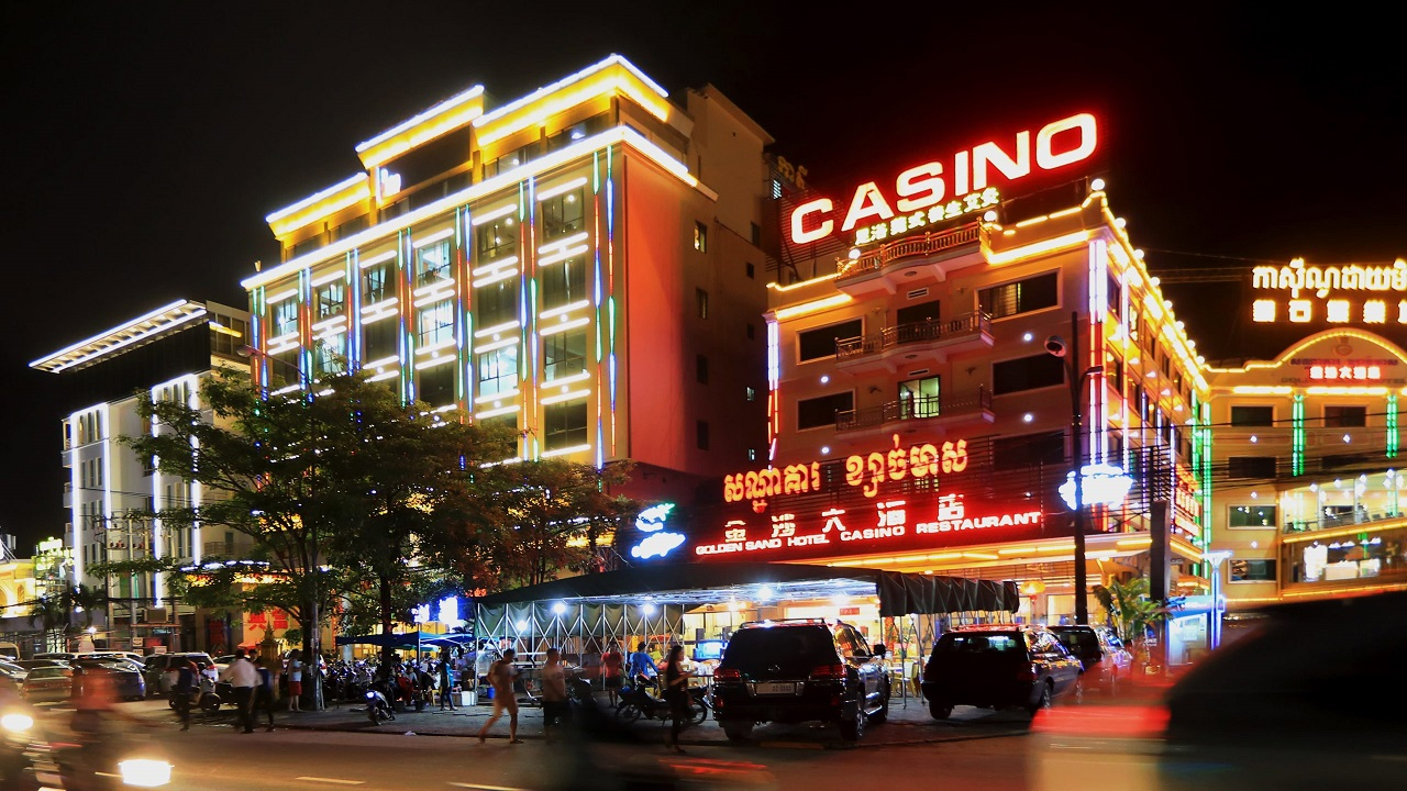 Put together To Snicker: Casino Shouldn't be Harmless As you May Suppose