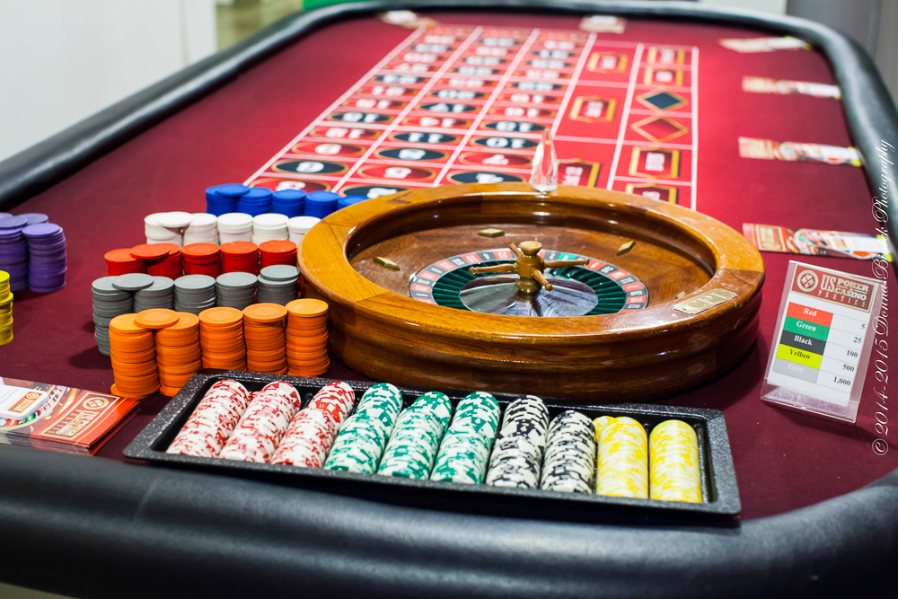 The Truth Is You Are Not The Only Particular Person Concerned About Casino