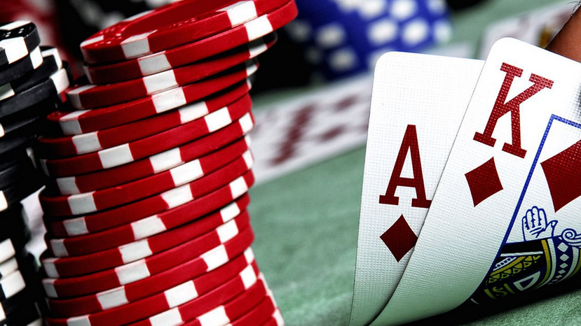 Need a Thriving Business? Give attention to Online casinos!