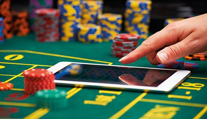 Find Out Who's Speaking About Casino And Why You Need To Be Involved