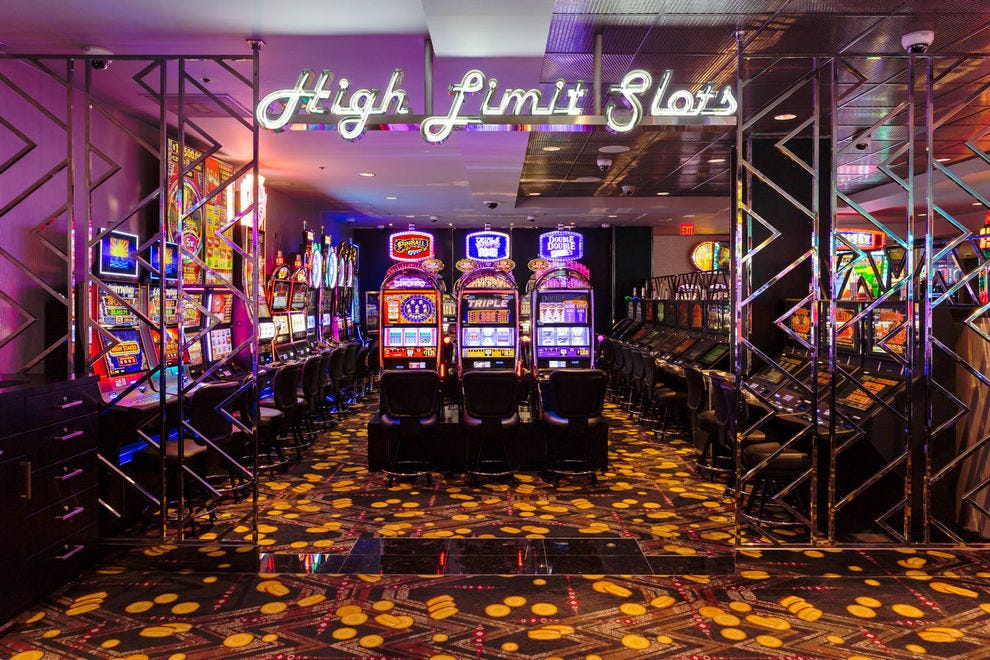 It Is The Facet Of Extreme Casino Hardly Ever Seen, But That Is Why It Is Wanted